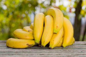 Ecuador and banana
