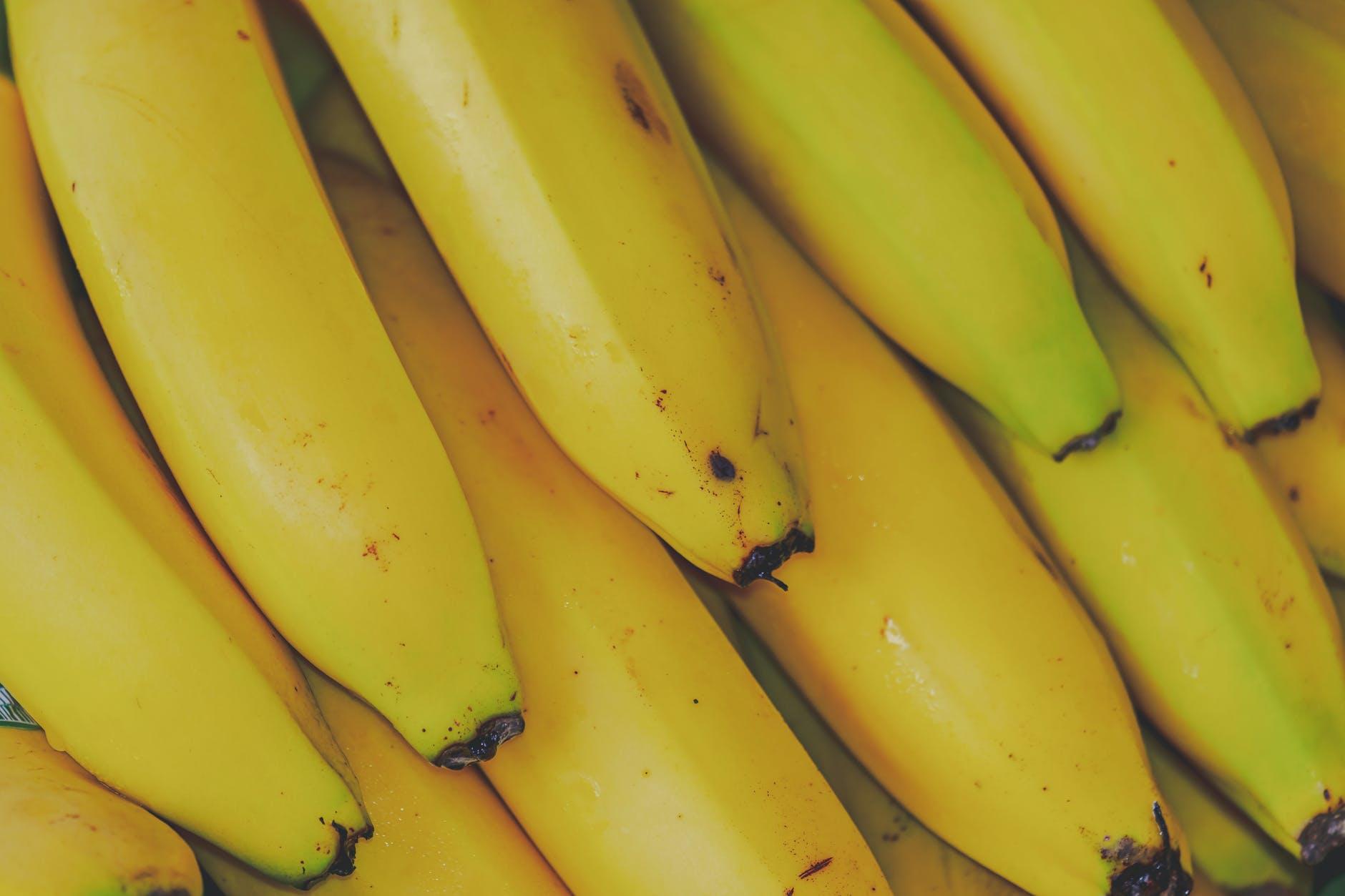 Uses of banana